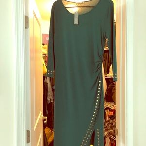 Dresses & Skirts - Beautiful green dress